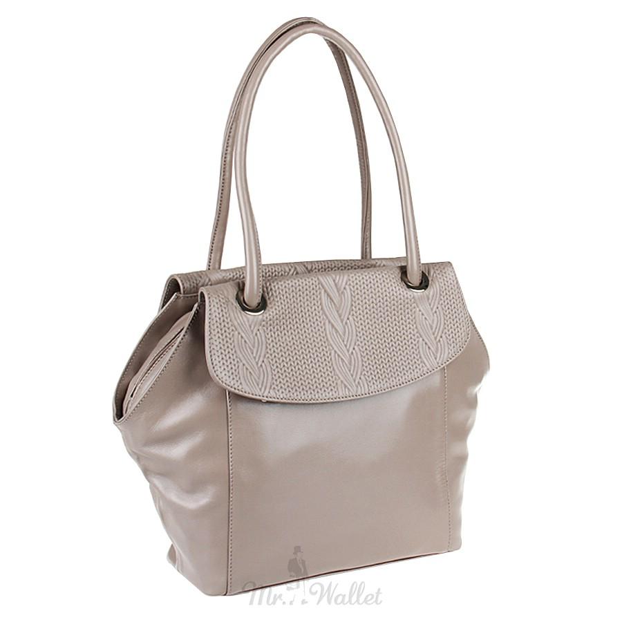 Кожаная женская сумка Style Line купить (5).jpg ... c6246991e76