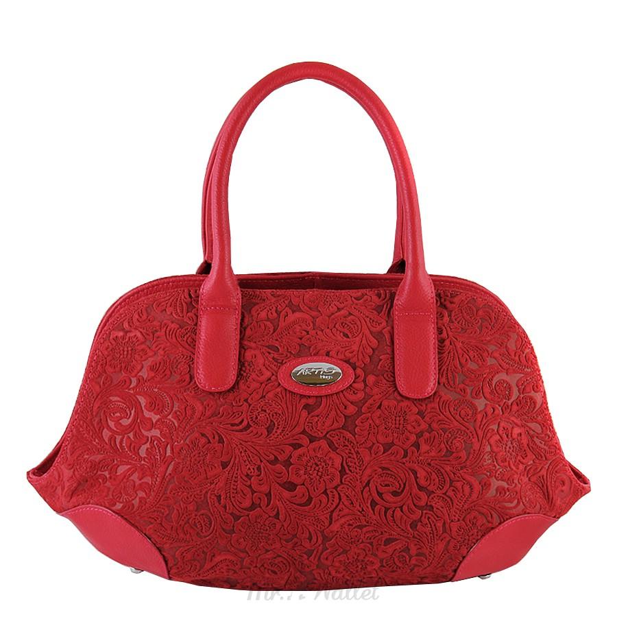 Кожаная женская сумка Artis купить (1).jpg ... 96f25cc57d2
