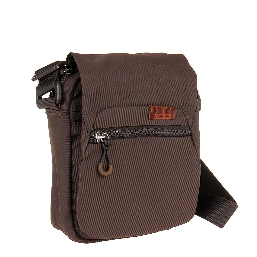 посмотреть мужские сумки Roncato