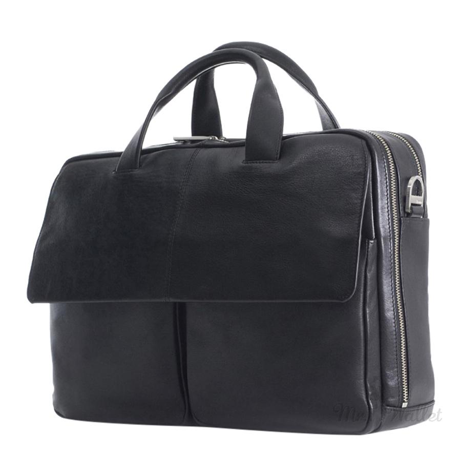 f524800f20cc ᐉ Дорожная сумка Blamont Bn065A кожаная черная купить в Киеве ...