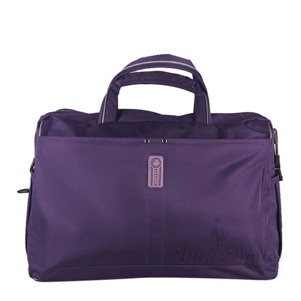 d04988d97c82 ᐉ Сумка Textile 2118-05-1 текстильная фиолетовая дорожно-спортивная ...
