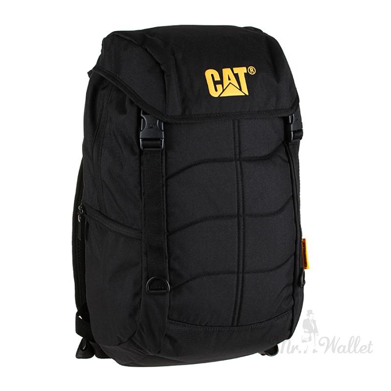 Рюкзак brent millennial c отделениеv для ноутбука 15 6 cat спортовары, рюкзаки