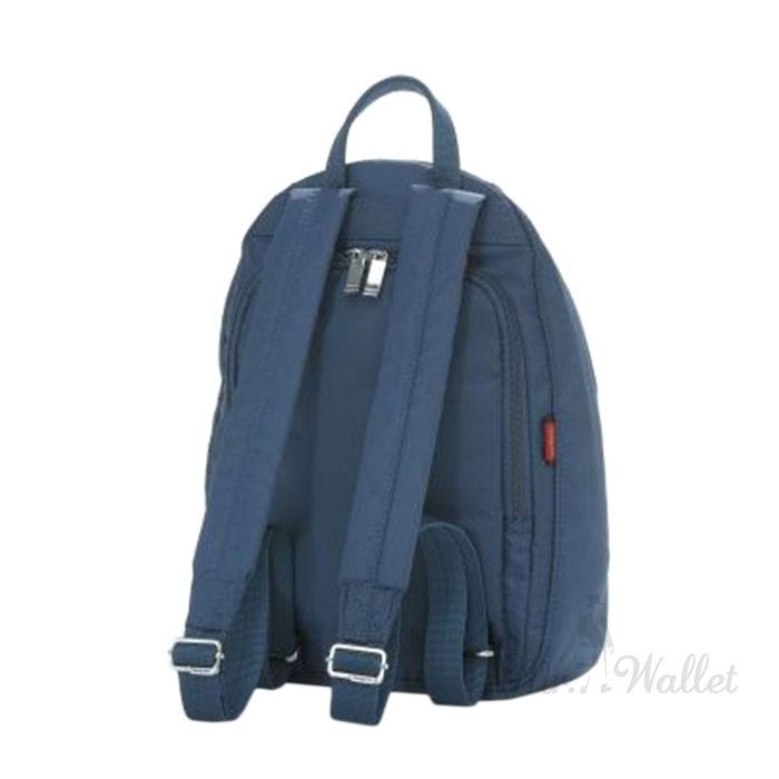 b8426805293c Рюкзак Hedgren Inner City HIC11 155 текстильный синий женский