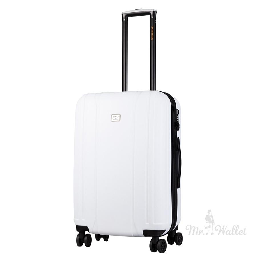 ROZETKA | Средний чемодан 56-3A-312-89 белый. Цена, купить Средний ... | 900x900