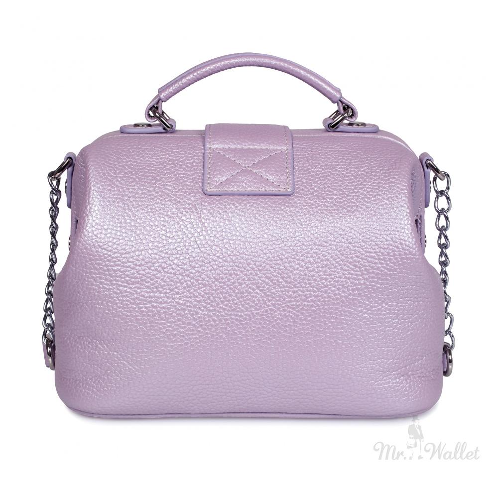 79ed2995cbf0 ᐉ Женская сумка-саквояж на длинном ремешке Katerina Fox KF1720 ...