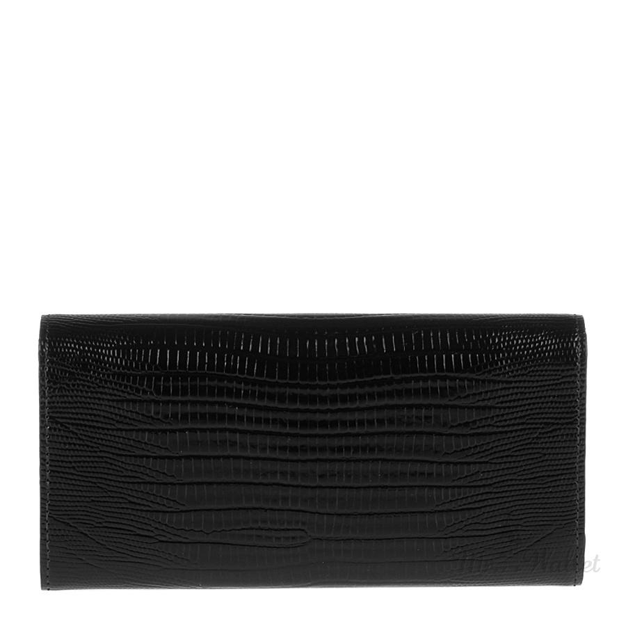 e84402101de9 ᐉ Кошелек Neri Karra 0597.1-32.01 кожаный черный
